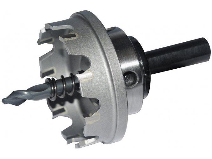 HM Basic Tvrdokovové korunky - Ø 15,2 - 150mm - hloubka vrtu 4mm