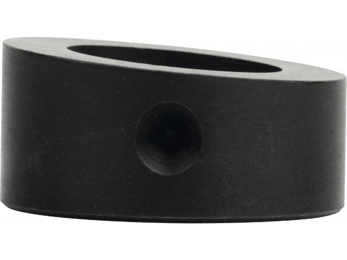 Zešikmené kruhové matrice ALFRA Ø 10-25 mm