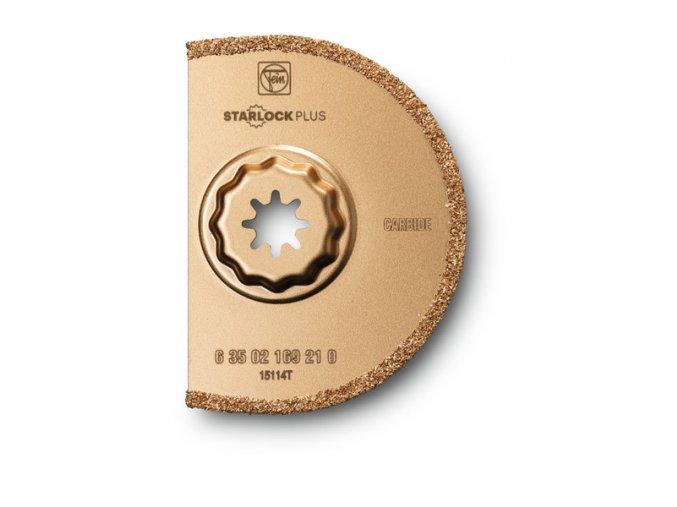 Pilový list ze slinutého karbidu Ø 90mm (5ks/bal) šířka řezu 2,2mm