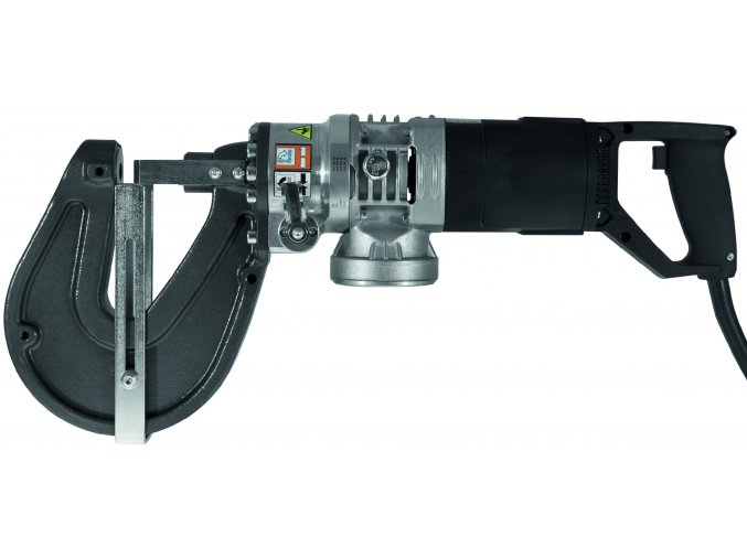 Elektrohydraulický děrovač PG22/120N DE