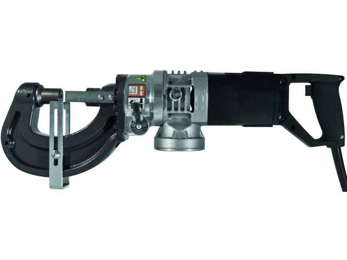 Elektrohydraulický děrovač PG22/60DE