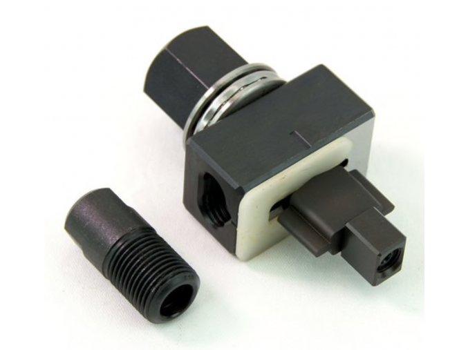 Děrovací nástroj 19,8 x 11,3mm 9-pólový (SUB-MIN-D)