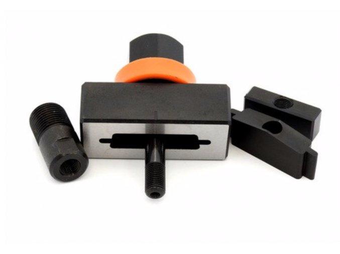 Děrovací nástroj 41,9 x 11,3 mm 25-pólový (SUB-MIN-D)