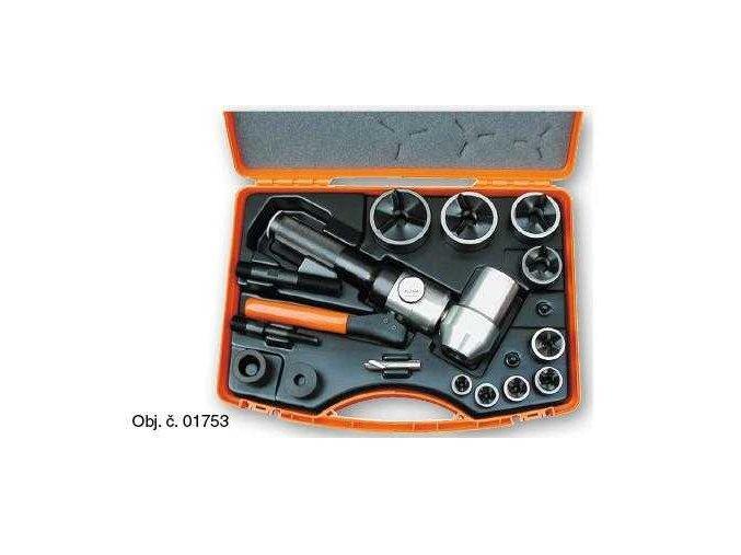 Ruční hydraulická pumpa příčná se sadou Tristar PG 9-48