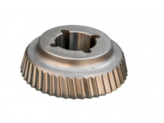 Náhradní fréza UZ15 Rapid a UZ18 Hardworker na běžnou ocel ECO (také na INOX)