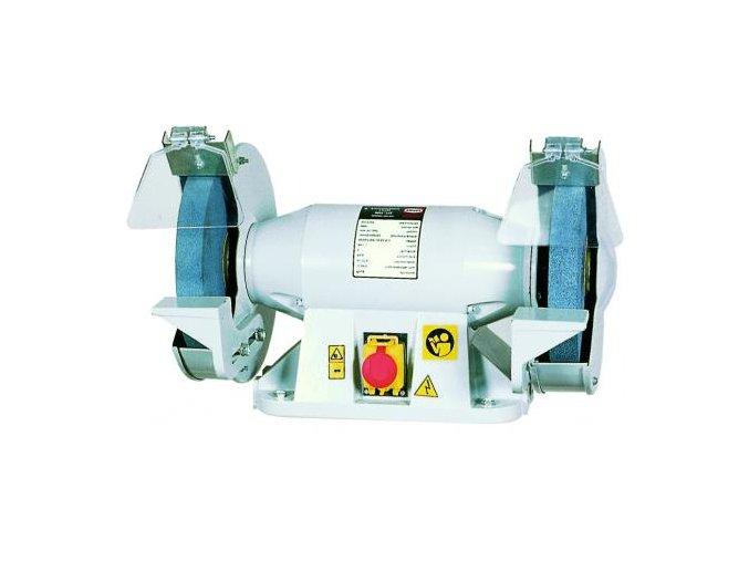 BKS-2500 - dvoukotoučová bruska  + 3 roky záruka