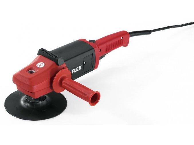 LK 604 Bruska bez odsávání 1200W, 180mm  + Sleva 10% na produkty FLEX + 3 roky záruka
