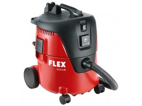 VC 21 L MC Bezpečnostní vysavač s manuálním čistěním filtru, třída L  + Sleva 10% na produkty FLEX + 3 roky záruka + Příslušenství v ceně