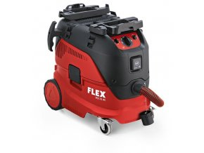 VCE 33 M AC Bezpečnostní vysavač s automatickým čistěním filtru, třída M  + Sleva 10% na produkty FLEX + 3 roky záruka