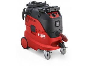 VCE 44 M AC Bezpečnostní vysavač s automatickým čistěním filtru, třída M  + Sleva 10% na produkty FLEX + 3 roky záruka