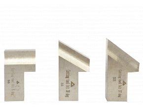 Set nožů premium- 0°;30°;37° na nerezovou ocel