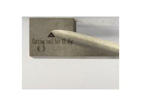 Nůž standard 15° vnitřní úkos