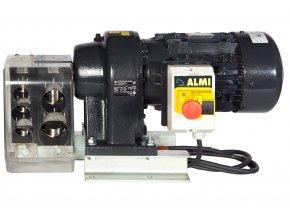 Elektrický vysekávač kombinovaný  AL1,AL2 Almi