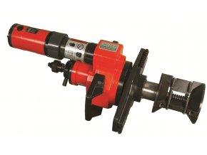 Ukosovací systém ISY-351 pro úkosování trubek s vnitřním upnutím (Ø 150-330mm) elektrický