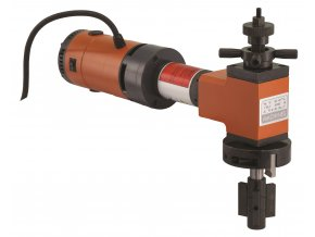 Ukosovací systém ISY-80TN pro úkosování trubek s vnitřním upnutím (Ø 26-79mm) elektrický
