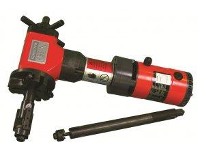 Ukosovací systém ISY-90T pro úkosování trubek s vnitřním upnutím (Ø 36-90mm) elektrický