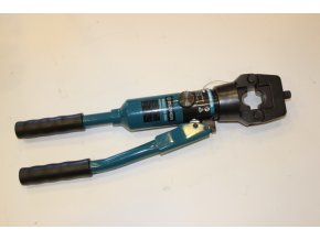Hydraulické ruční lisovací zařízení KYQ-300C - BAZAR