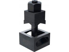 Děrovací nástroje čtvercové - standard