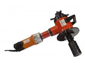 Ukosovací systém SDC-150TN pro úkosování trubek s vnitřním upnutím (Ø 60-170mm) elektrický