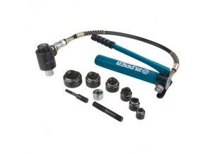 Ruční hydraulická děrovací pumpa přímá SYK-8B