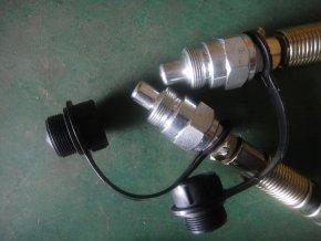 Náhradní hadice pro elektrohydraulickou pumpu TEP-700 a TEP-700B