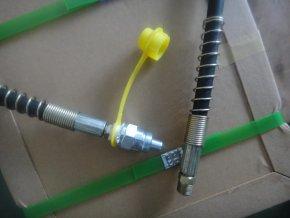 Náhradní hadice pro nožní hydraulickou pumpu TFP-800