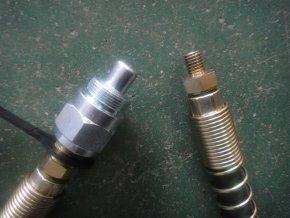 Náhradní hadice pro elektrohydraulickou pumpu ZCB6-6