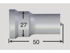 Čtvercové razníky PEDINGHAUS, DURMA typ 4