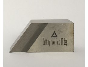 Nůž premium 37° úkos