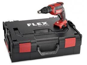 DW 45 18.0-EC AKU stavební šroubovák 18V  + Sleva 10% na produkty FLEX + 3 roky záruka + Kufr v ceně