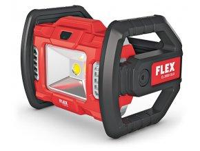 Aku-stavební svítilna 18V (FLEX CL 2000 18.0)
