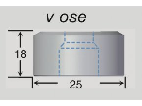 VERNET MV25