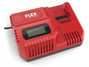 FLEX CA 10.8/18.0 Rychlodobíječka