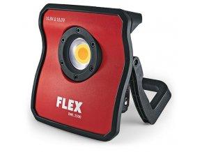 DWL 2500 10.8/18.0 AKU plněspektrální svítilna LED 10,8V / 18V  + Sleva 10% na produkty FLEX + 3 roky záruka