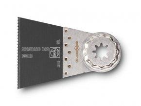 Pilový list E-Cut Standard (délka 50mm, šířka 65mm)