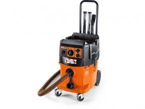 FEIN vysavač Dustex 35 MX AC s automatickým čištěním filtru