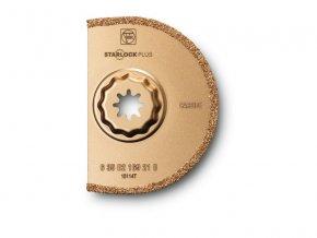 Pilový list ze slinutého karbidu Ø 75mm (5ks/bal) šířka řezu 2,2mm