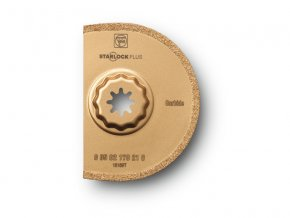 Pilový list ze slinutého karbidu Ø 75mm (5ks/bal) šířka řezu 1,2mm