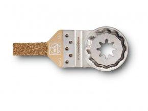 Pilník ze slinutého karbidu (délka 30mm, šířka 10mm)