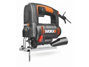 Přímočará pila 650W (WORX WX478.1)