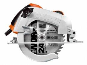 WX445 Okružní pila 190mm, 1600W (WORX)