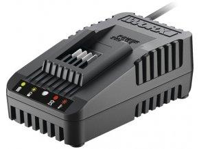 WA3880 Nabíječka 20V, 2A - Powershare
