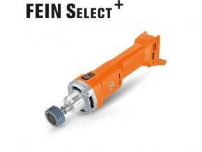 FEIN AGSZ 18-280 BL Select AKU Přímá bruska 18V