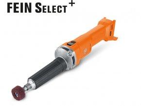 AKU Přímá bruska 18V (FEIN AGSZ 18-90 LBL Select)