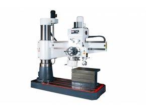 Radiální průmyslová vrtačka (PROMA RV-60S)