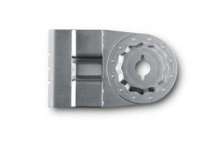 Vyhlubovací nářadí (2ks/bal)  Šířka řezu 13 mm, Hloubka řezu 6,5 mm