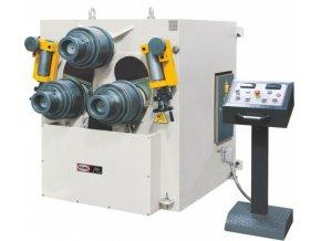Hydraulická zakružovačka profilů (PROMA PMB-245H)