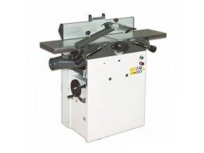 Hoblovka s protahem a možností dlabacího zařízení (PROMA HP-250-3/400)