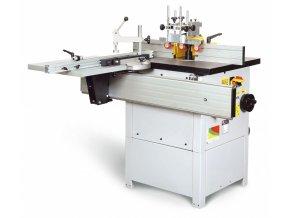 Truhlářská frézka (PROMA TFS-100/30)