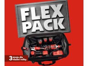FLEX PACK 5